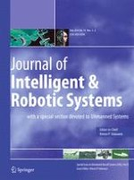 Journal of Intelligent & Robotic Systems 1-2/2014