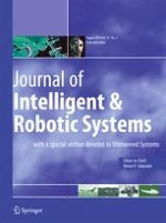 Journal of Intelligent & Robotic Systems 2/2014