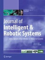 Journal of Intelligent & Robotic Systems 3-4/2016