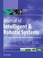Journal of Intelligent & Robotic Systems 1-4/2016