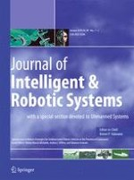 Journal of Intelligent & Robotic Systems 1-2/2018