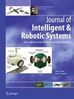 Journal of Intelligent & Robotic Systems 3-4/2018
