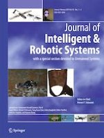 Journal of Intelligent & Robotic Systems 1-2/2019