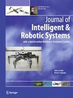 Journal of Intelligent & Robotic Systems 2/2019