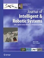 Journal of Intelligent & Robotic Systems 3-4/2019