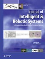 Journal of Intelligent & Robotic Systems 3-4/2020