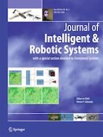 Journal of Intelligent & Robotic Systems 2/2020