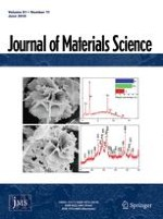 Journal of Materials Science 21/2001