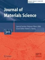 Journal of Materials Science 19/2007