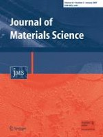 Journal of Materials Science 2/2007