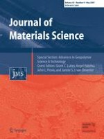 Journal of Materials Science 9/2007