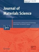 Journal of Materials Science 1/2008
