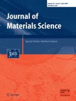 Journal of Materials Science 8/2009