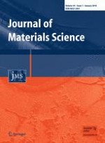 Journal of Materials Science 1/2010