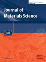 Journal of Materials Science 3/2010