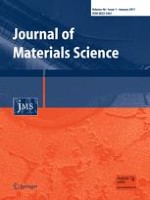 Journal of Materials Science 1/2011