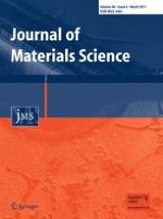 Journal of Materials Science 6/2011