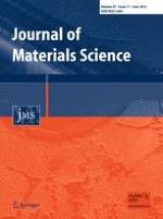 Journal of Materials Science 11/2012