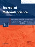 Journal of Materials Science 15/2012
