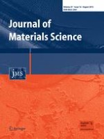 Journal of Materials Science 16/2012