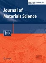 Journal of Materials Science 18/2012