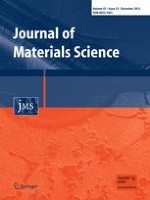 Journal of Materials Science 23/2012