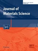 Journal of Materials Science 8/2012