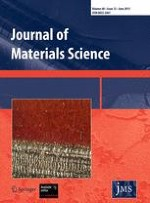 Journal of Materials Science 12/2013