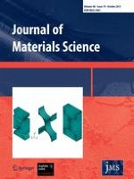 Journal of Materials Science 19/2013