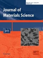 Journal of Materials Science 2/2013