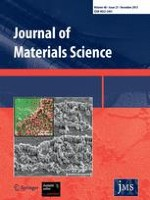 Journal of Materials Science 23/2013