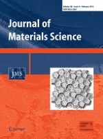 Journal of Materials Science 4/2013