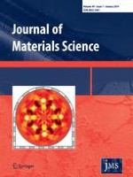 Journal of Materials Science 1/2014