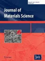 Journal of Materials Science 10/2014