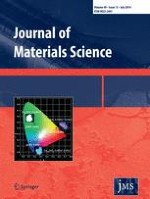 Journal of Materials Science 13/2014