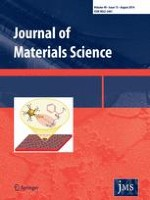 Journal of Materials Science 15/2014