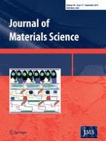Journal of Materials Science 17/2014