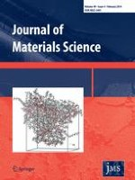 Journal of Materials Science 4/2014