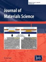 Journal of Materials Science 11/2015