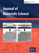 Journal of Materials Science 12/2015