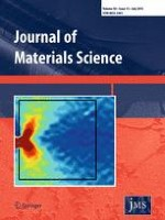Journal of Materials Science 13/2015