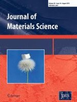 Journal of Materials Science 16/2015