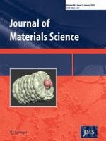 Journal of Materials Science 2/2015