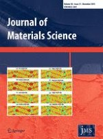 Journal of Materials Science 21/2015