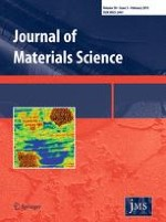 Journal of Materials Science 3/2015