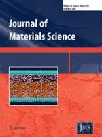 Journal of Materials Science 5/2015