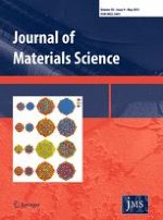 Journal of Materials Science 9/2015