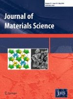 Journal of Materials Science 10/2016