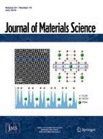 Journal of Materials Science 13/2016