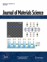 Journal of Materials Science 14/2016